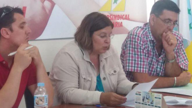 Intersindical cuestiona la convocatoria de huelga en la sanidad pública