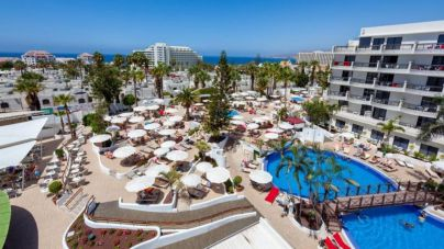 Las empresas turísticas de Canarias pierden un 7% de beneficio en 2019