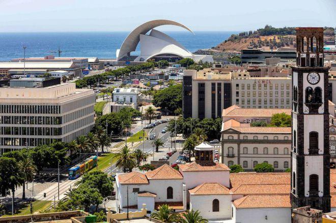 El turísmo generó en Santa Cruz 6.543 empleos directos y 109 millones de euros de gasto