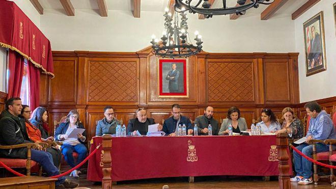 Aprobado el presupuesto de San Sebastián de La Gomera para 2020