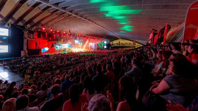 El Ayuntamiento de Santa Cruz de Tenerife pone a la venta las entradas de los concursos del carnaval
