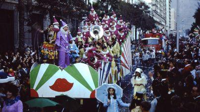 El Carnaval antiguo protagoniza una conferencia de Carlos Pallés en el Círculo de Amistad XII de Enero