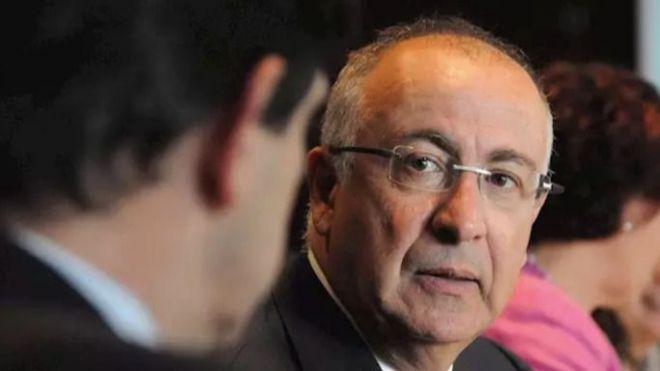 Francisco Hernández Spínola, nuevo secretario de Estado de Función Pública