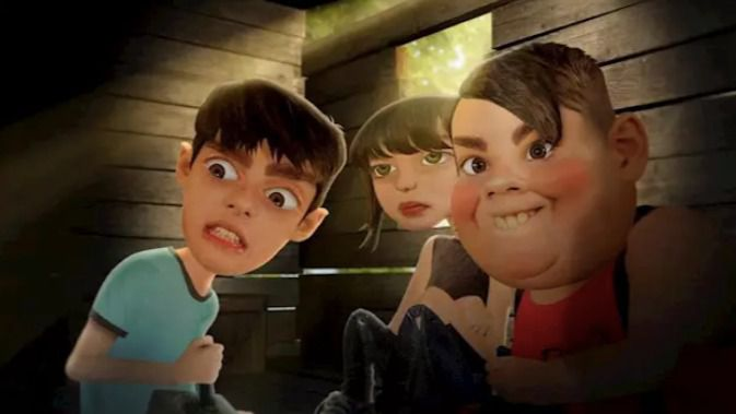 Casi 40 obras de diez países optan a los premios de animación iberoamericana 'Quirino'