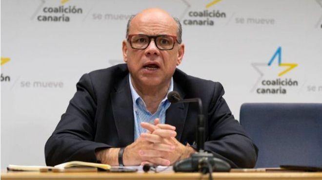 """CC-PNC considera """"insuficientes"""" las """"tibias"""" explicaciones de la ministra de Exteriores Arancha González"""