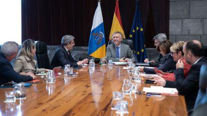 El Gobierno de Canarias rechaza la aprobación unilateral de Marruecos de la delimitación marítima
