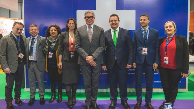 Boris Izaguirre y Rosy de Palma serán los maestros de ceremonia de la cuarta edición del ARN Culture & Business Pride