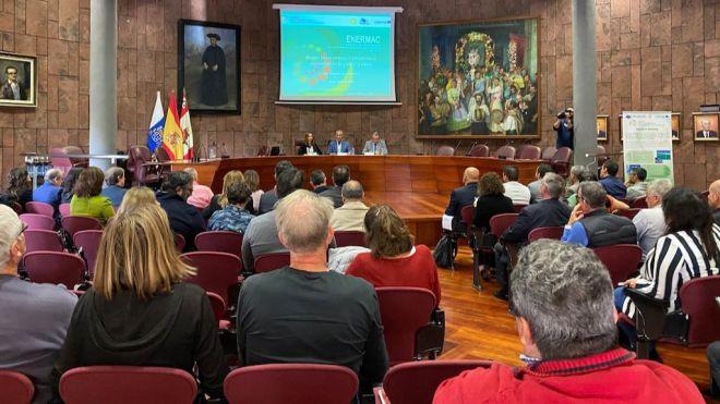Canarias se abre camino hacia un modelo energético sostenible