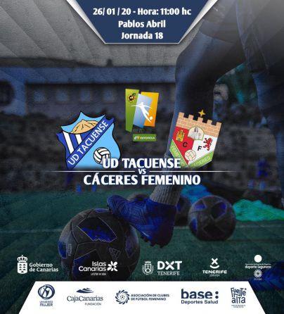 El Cáceres, una final en el Pablos Abril