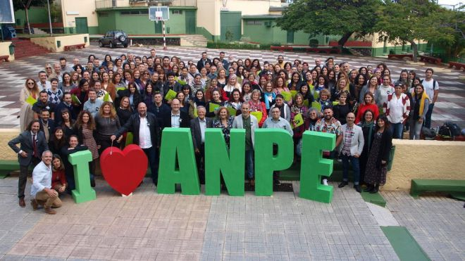 Más de 200 docentes canarios cuentan con nuevas herramientas para innovar en sus aulas