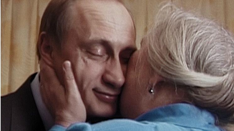 'Los testigos de Putin' y el ascenso al poder del presidente ruso