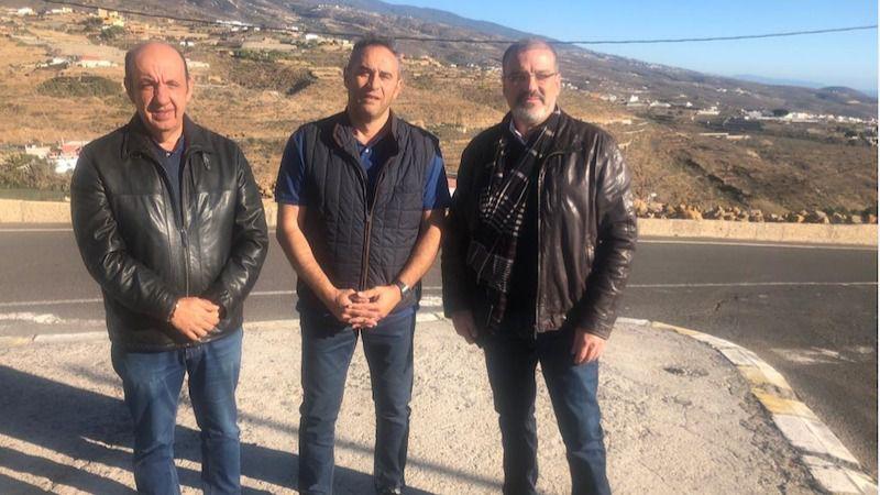 CC-PNC acusa a Martín y Arriaga de engañar a los vecinos de Arico