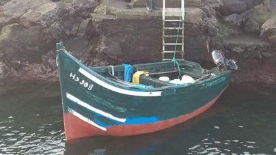 Canarias registra la llegada de 531 migrantes en 17 embarcaciones a lo largo del mes de enero