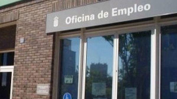Canarias aumentó el número de desempleados en 640 personas en junio
