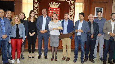 Los Cabildos de Fuerteventura y Lanzarote se reúnen para coordinar políticas comunes ante retos también comunes