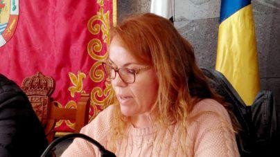 La accesibilidad, el medioambiente y la sostenibilidad queda fuera del presupuesto de San Miguel de Abona