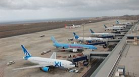 Cs denuncia que el Gobierno sigue sin explicar cómo va a garantizar las conexiones aéreas de Canarias y Baleares tras el Brexit