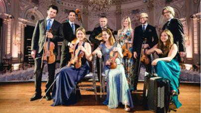 Camerata de la Royal Concertgebouw de Ámsterdam o el amor por los vientos y las cuerdas