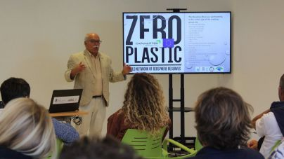 Fuerteventura contará con una directiva insular para eliminar los residuos plásticos
