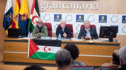 La Plataforma de Solidaridad con el Pueblo Saharaui condena la ampliación de las fronteras marítimas marroquíes
