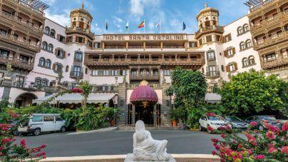 La inversión hotelera en España en 2019 alcanzó los 2.375 millones de euros