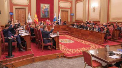 Santa Cruz aprueba por unanimidad usar pirotecnia silenciosa en sus fiestas