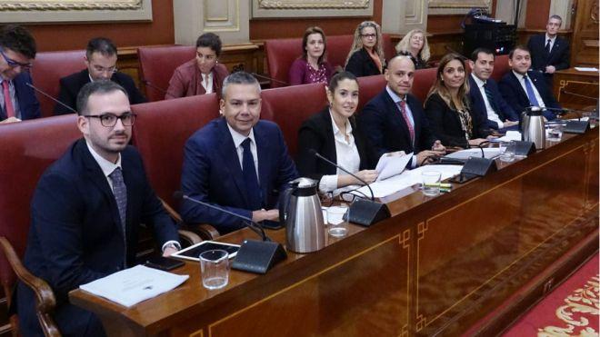 CC-PNC impulsa la actividad municipal ante la inactividad de Patricia Hernández y su equipo de gobierno