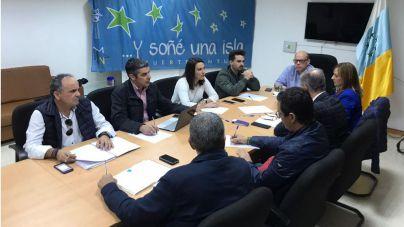 Coalición Canaria prosigue con los preparativos de su VII Congreso