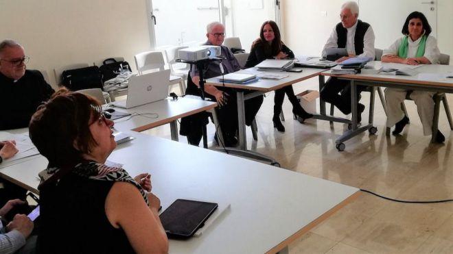 La Comisión Mixta Iglesia – Comunidad Autónoma aprueba la restauración de 37 bienes muebles