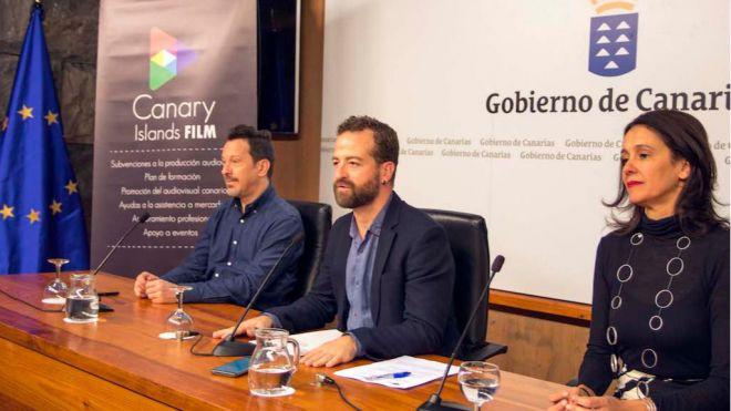 El cine canario, más cerca de las ayudas europeas