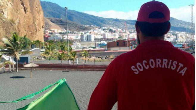 Un total de seis personas mueren ahogadas en Canarias durante el mes de enero