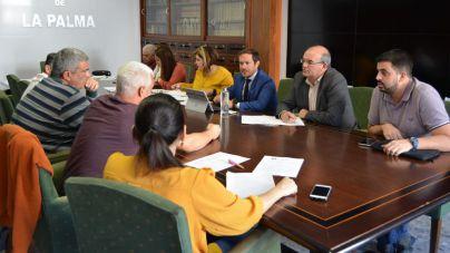 El Cabildo de La Palma justificará la totalidad de los fondos del Fdcan de 2019