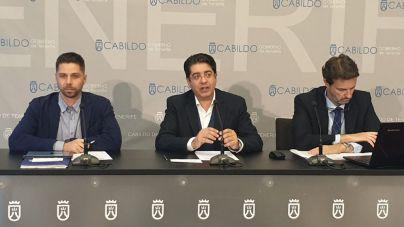El Cabildo acabará con las pérdidas masivas de agua de consumo en 12 municipios de la isla