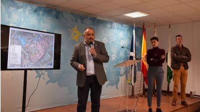 Las casi 300 empresas del polígono de La Campana dejarán de verter sus aguas en Costanera en los próximos días
