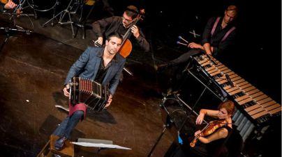 La música de Piazzolla sonará en Tenerife, Gran Canaria y La Palma con Ensemble Cimadevilla