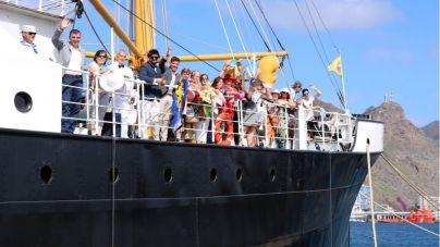 Los Realejos se embarca en unas 'Vacaciones en el mar' durante dos semanas para celebrar su Carnaval