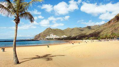 Arcila reclama al PSOE que explique a la ciudadanía su giro de 180 grados con la playa de Las Teresitas