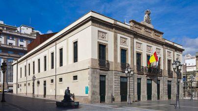El comedor social de La Noria recibirá la recaudación de la 'taquilla solidaria' de los certámenes del Teatro Guimerá