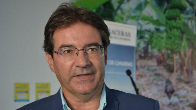 José Adrián Hernández Montoya asumirá la Vicepresidencia del Cabildo