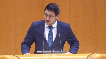 Chinea insiste en que el Gobierno incluya a las islas verdes en las medidas que impulsará para la España vacía