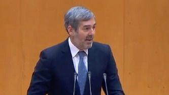 Los efectos del Brexit en Canarias serán tratados de forma específica en la Comisión Mixta para la UE