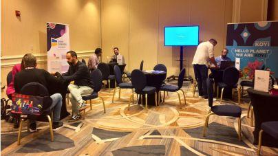 La animación hecha en Gran Canaria en el Kidscreen Summit de Miami