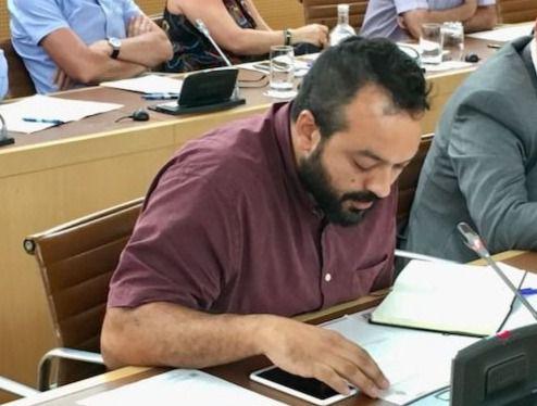 Sí Podemos Canarias reitera su rechazo a los trenes en Tenerife