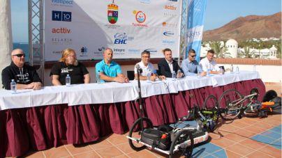 Playa Blanca invita a su gran fiesta del deporte adaptado
