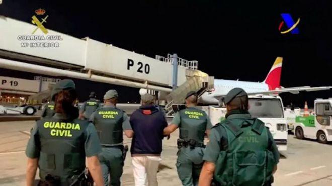 Detenidos 38 integrantes de una banda mafiosa dedicada al juego ilícito