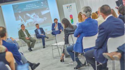 Talento y actitud de las personas ejes en la transformación digital de las empresas