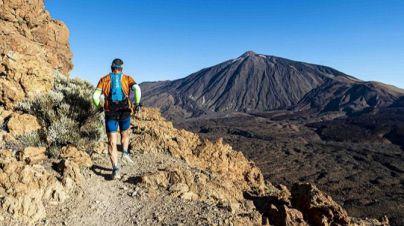 La Fred. Olsen Tenerife Bluetrail es un referente dentro de los circuitos de carreras de montaña