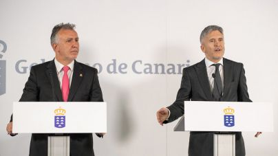 Canarias reclama más recursos y el compromiso de la UE para la atención a la llegada de migrantes