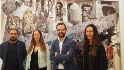La Regenta inaugura las exposiciones de la tinerfeña Miriam Durango y la azoreña Susana Aleixo Lopes