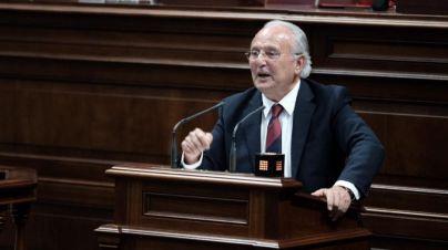 García Ramos preguntará al Gobierno por la Tech Universidad Tecnológica ante los reparos de las dos universidades canarias